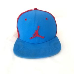 Jordan Adjustable Hat